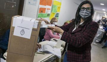 Imagen de Partido de La Costa: la candidata del intendente Cristian Cardozo se impone con holgura y sus escoltas sumados no lo alcanzan