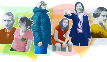 """Imagen de Día Internacional de la Mujer: el homenaje de Google a """"las primeras"""""""