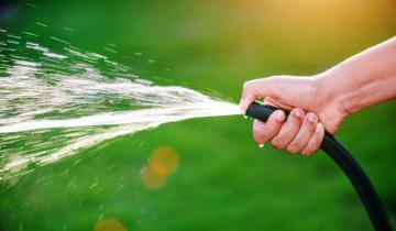 Imagen de Tordillo lanza una campaña para el uso responsable del agua