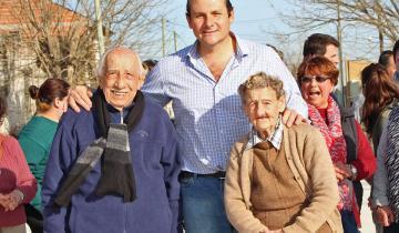 Imagen de Por la crisis económica, el intendente de Dolores brindará una bonificación a los municipales