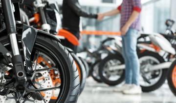 Imagen de El Banco Nación habilitó un nuevo cupo de créditos bonificados para la compra de motos