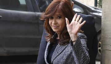 Imagen de El fiscal del juicio oral a Cristina solicitó que comience el próximo martes