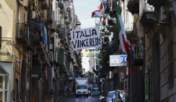 Imagen de El drama de Italia: 969 muertos por coronavirus en las últimas 24 horas