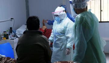 Imagen de Coronavirus: crece la alarma en el interior bonaerense por aumento de contagios