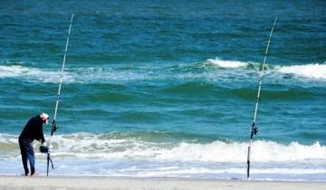 Imagen de El intendente de La Costa puso fecha para el regreso de la pesca deportiva