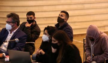Imagen de Miramar: hallaron no culpables a los tres acusados del abuso del camping El Durazno