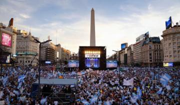 Imagen de Imposible gobernar con la Argentina Blanca en contra, la nueva columna de Jorge Asís