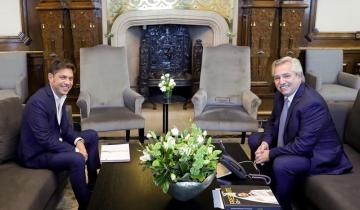 Imagen de La primera reunión del gabinete federal será el 24 de enero en Mar del Plata
