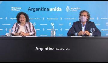 Imagen de Coronavirus en la Argentina: cuáles son las nuevas medidas del gobierno ante el incremento de contagios