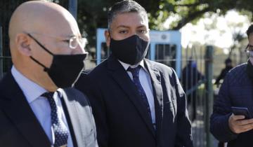 Imagen de Comenzaron los alegatos en el juicio a Chocobar