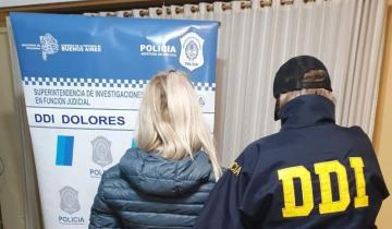 Imagen de Detuvieron a una falsa psicóloga en San Clemente del Tuyú