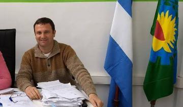 Imagen de Dolores: el posteo de Gastón Garófalo tras renunciar como secretario de Educación