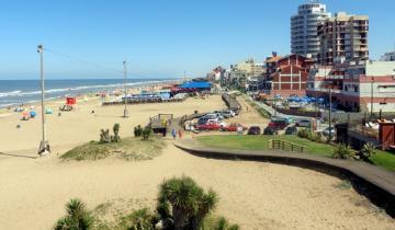 Imagen de Vacaciones 2020: conocé cuánto cuesta un día en las playas argentinas
