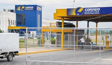 Imagen de La Justicia comercial decretó la quiebra del Correo Argentino S.A., empresa del Grupo Macri