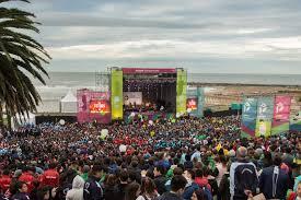 Imagen de Mar del Plata: los Juegos Bonaerenses 2020 podrían suspenderse definitivamente
