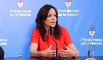 """Imagen de Pobreza en Argentina: la ministra Stanley reconoció que el próximo índice será """"peor"""""""