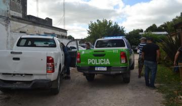 Imagen de Cayó la banda que protagonizó el millonario robo en un campo de Madariaga