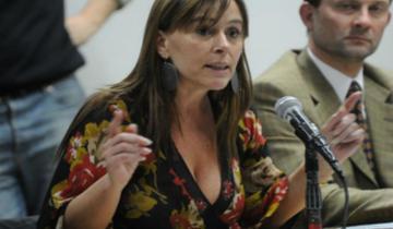 Imagen de Di Tullio será directora del Bapro y se confirma el acuerdo del kirchnerismo por el presupuesto de Vidal