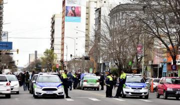 Imagen de Reclamo de la Policía Bonaerense: qué ocurrió en el interior de la Provincia y en la Región