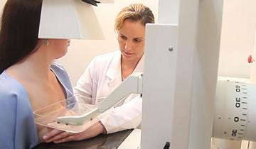 Imagen de Realizan mamografías gratuitas en los Centros Comunitarios de San Clemente y Mar de Ajó