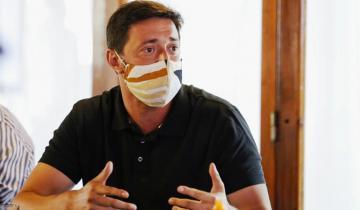 Imagen de Qué dijo Martín Yeza sobre la detención de funcionarias municipales por la denuncia del robo de tarjetas Alimentar