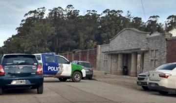 Imagen de Conmoción en Miramar: robaron del cementerio el cadáver de un bebé de cuatro meses