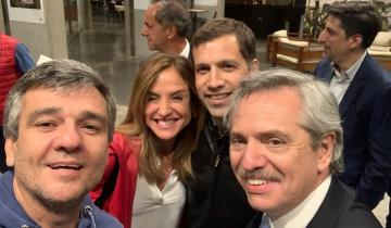 Imagen de El detrás de escena del debate: el frío, los invitados de La Costa y la foto del final