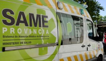 Imagen de El municipio de Dolores recibirá una ambulancia de alta complejidad