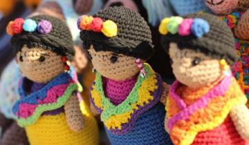 Imagen de Ferias Itinerantes de La Costa: retornan en el Paseo Costanero de Santa Teresita