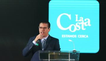 Imagen de Cardozo asumió como el nuevo intendente del Partido de La Costa
