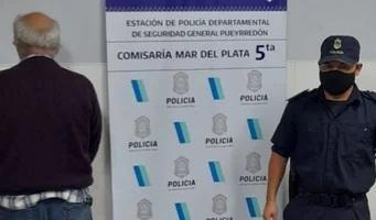 Imagen de Mar del Plata: un hombre golpeó a su esposa de 80 años y la cortó con un cuchillo