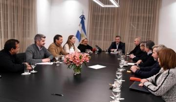 Imagen de Cumbre de Juntos por el Cambio: Macri descartó más cambios en el Gabinete