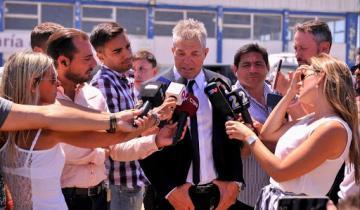 Imagen de El abogado de la familia de Fernando aseguró que identificó al rugbier número 11 y pedirá la detención de los dos liberados