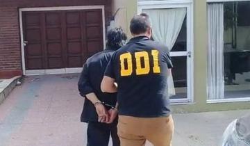 Imagen de Quequén: detienen a hombre que abusó de sus cinco hijas por más de ocho años