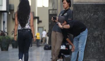 Imagen de Violencia de género: incorporan el acoso callejero como delito al Código Penal