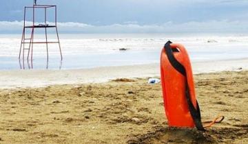 Imagen de Pinamar: los guardavidas realizan hoy su 12º paro desde el inicio del conflicto con los balnearios privados