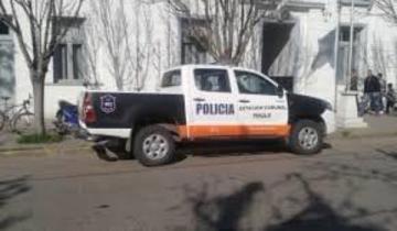 Imagen de Pehuajó: un perito policial mató a su novia y a su hermano y después se suicidó