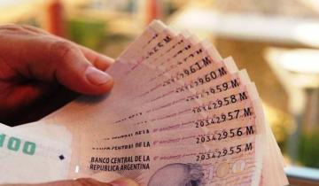 Imagen de Los municipales de General Lavalle cobrarán un bono extra de $ 3000