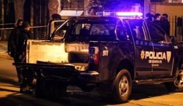 Imagen de Una mujer intentó matar a su hijo de 11 años: lo prendió fuego mientras dormía