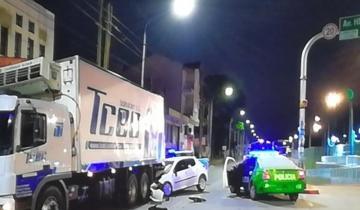 Imagen de Tres muertos y un herido en un accidente en Quilmes