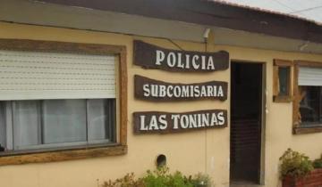 Imagen de Un hombre murió apuñalado por su compañero de vivienda en Las Toninas