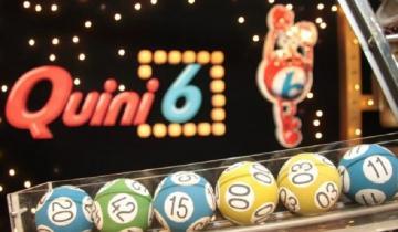 Imagen de Un vecino de Mar del Plata se hizo millonario con el Quini 6: ganó 17 millones de pesos