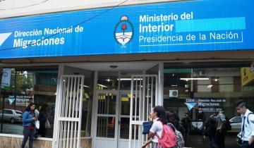 Imagen de El gobierno anunció la derogación del decreto de Macri sobre política migratoria
