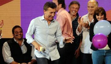 Imagen de ¿Quieren ganarle a Macri o no? (I)
