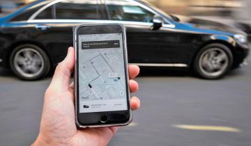 Imagen de Anticipo confirmado: Uber comienza a funcionar hoy en la Costa Atlántica: los precios y cómo usarlo