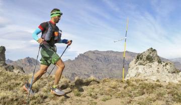 Imagen de Cómo correr 30 horas por los Andes y vivir para contarlo