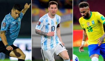 Imagen de Arranca la Copa América en Brasil: el torneo de la discordia, entre la polémica y las grandes figuras