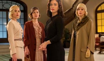 Imagen de Cuáles son los estrenos de Netflix en septiembre: nuevas temporadas, películas y series