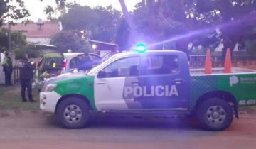Imagen de La Costa: apresaron a un hombre acusado de abusar de una menor