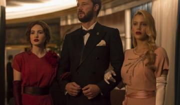 """Imagen de Así es """"Alta Mar"""", la nueva serie española que estrena Netflix en mayo"""